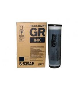 Краска RISO GR черная S-539