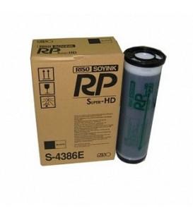 Краска RISO RP HD черная S-4386