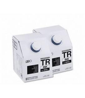Краска RISO TR черная S-952