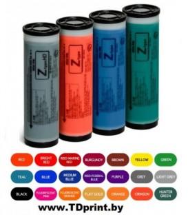 S-4255 Краска RZ/EZ бордовая