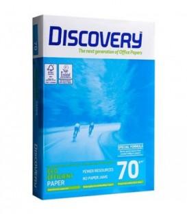 """Бумага A4 70г/м 500л """"Discovery"""""""