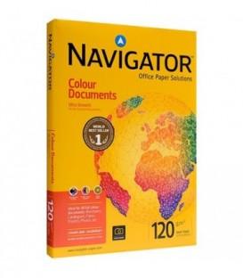 """Бумага A4, 120г/м 250л """"Navigator Colour Doc"""""""