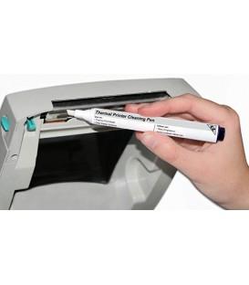 Чистящий карандаш, маркер для чистки печатающей головки.