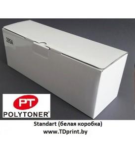 Картридж HP CB436A, 2K, с чипом, Polytoner Standart