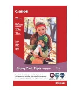 Фотобумага Canon Glossy Photo paper 10x15 (10 sheets) фотобумага