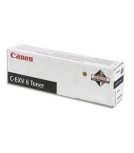 Картридж Canon C-EXV 6 Bk черный лазерный картридж