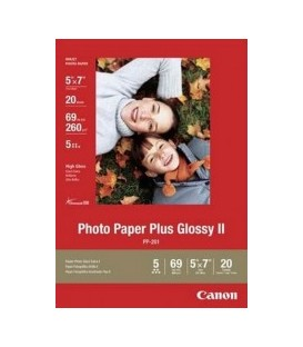 Фотобумага Canon SG-201 A4 20SH фотобумага