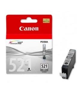 Картридж Canon CLI-521GY серый струйный картридж