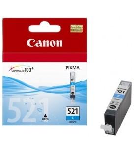 Картридж Canon INK-CRG CLI-521C EMB струйный картридж