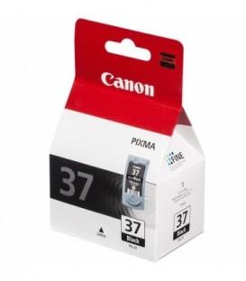 Картридж Canon BJ CRG PG-37 EMB чёрный струйный картридж струйный картридж со встроенной печатающей головкой