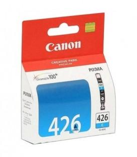 Картридж Canon CLI-426C голубой струйный картридж