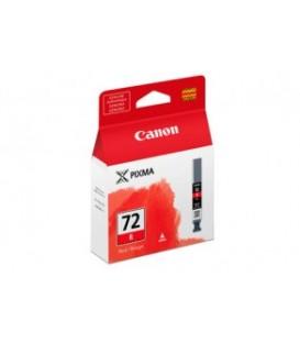 Картридж Canon PGI-72R Красный струйный картридж
