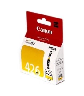Картридж Canon CLI-426Y желтый струйный картридж