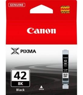 Картридж Canon CLI-42 BK черный струйный картридж
