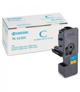 Картридж Kyocera TK-5230C тонер-картридж