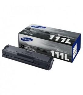 Картридж SU801A Samsung MLT-D111L черный тонер-картридж повышенной емкости