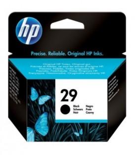 Картридж 51629AE HP 29 Large Black Original Ink Cartridge картридж со встроенной печатающей головкой