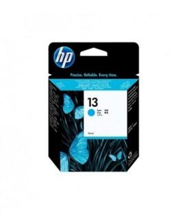 Картридж C4815A HP13 голубой струйный картридж