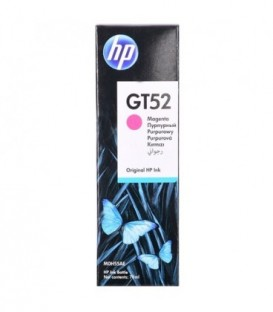 Картридж M0H55AE HP GT52 Magenta Original Ink Bottle картридж