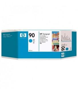 Картридж C5060A HP 90 голубой струйный картридж