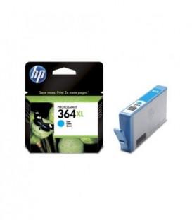 Картридж CB323EE HP 364XL Cyan Cart/Vivera Ink струйный картридж