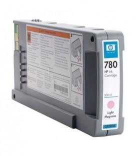 Картридж CB290A HP 780 светло-пурпурный струйный картридж