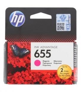 Картридж CZ111AE HP 655 пурпурный струйный картридж