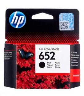 Картридж F6V25AE HP 652 Black Original Ink Cartridge картридж со встроенной печатающей головкой