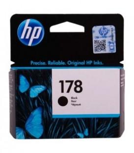 Картридж CB316HE HP 178 чёрный струйный картридж