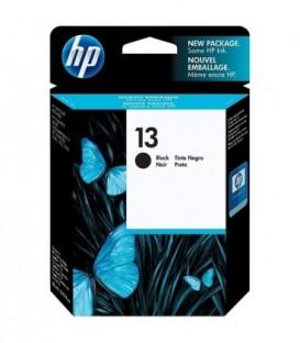 Картридж C4814A HP13 черный струйный картридж