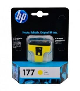 Картридж C8773HE HP 177 Желтый струйный картридж