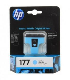 Картридж C8774HE HP 177 Светло-голубой струйный картридж
