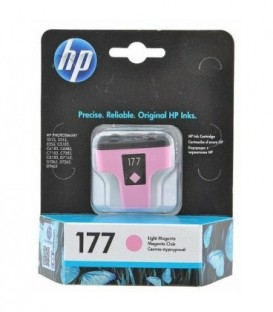 Картридж C8775HE HP 177 Светло-пурпурный струйный картридж