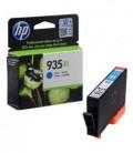Картридж C2P24AE HP 935XL High Yield Cyan Original Ink Cartridge струйный картридж
