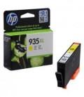 Картридж C2P26AE HP 935XL High Yield Yellow Original Ink Cartridge струйный картридж