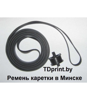 C7769-60182 Ремень каретки (24-inch) HP DJ 500/510/800/820/4020/T620 (O)