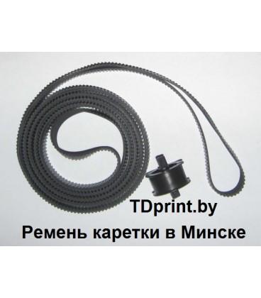C7770-60014 Ремень каретки (42-inch) HP DJ 500/510/800/815/820 (O)