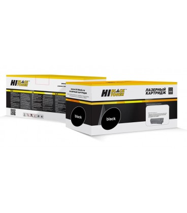 Картридж Hi-Black (HB-Q6000A) для HP CLJ 1600/2600/2605, Восстановленный, Bk, 2,5K
