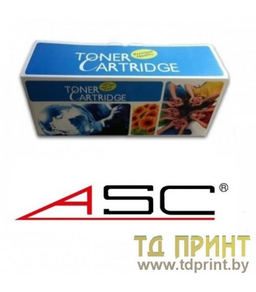 Картридж HP CE505X, ASC Premium