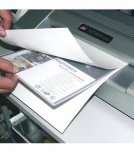 Защитный многоразовый бумажный конверт А4, используется при ламинировании для защиты валов ламинатора и документа от клея