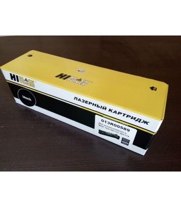 Принт-картридж Hi-Black (HB-013R00589) для Xerox WCP 123/128/133 /WC118, Восстанов, 60К