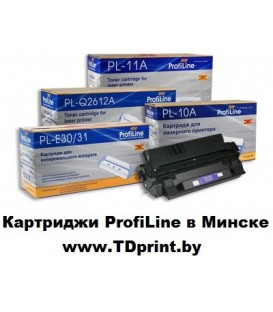 Картридж матричный Epson ERC 31 (TM 590/930/950) Purple ProfiLine