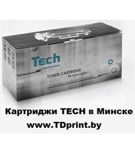 Картридж Samsung CLT-407 (CLP310/320) (1 000 стр) Cyan Tech c чипом