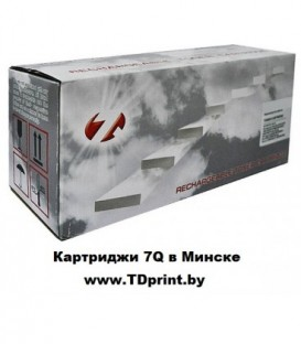 Картридж Canon EP26/27 (LBP3200/MF5630/5650/3110/5730/5750/5770) (2 500 стр) 7Q