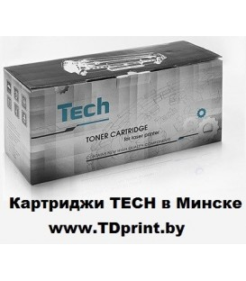 Картридж HP CF351A (Pro M176N/M177FW) (1 000 стр) Cyan Tech