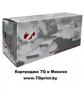 Картридж НР Q2612A/Canon703/FX10 (LJ 1010/LBP2900/3000/MF4120/4140) (2 000 стр) 7Q
