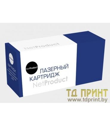 Тонер-картридж Kyocera FS-1320D/1370DN/P2135, 7,2К, туба, NetProduct (TK-170)