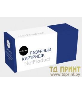 Тонер-картридж Kyocera FS-1020/1040/1120MFP, 2,5K, туба, NetProduct, (TK-1110)