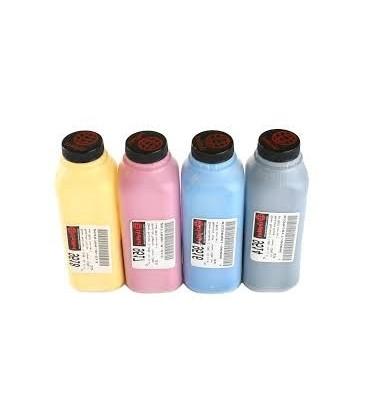 Тонер HP CLJ CP2025/ CM2320, 75г., банка, Cyan, Hi-Color