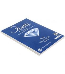 Бумага офисная «Элита» А4 (210*297 мм), 80 г/м2, 100 л.